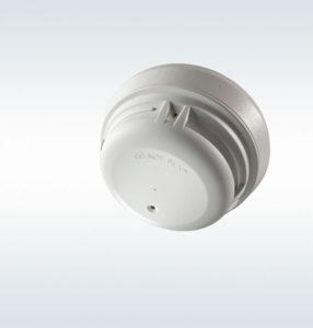Siemens Fire Alarm System Ambala